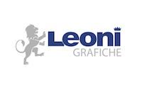 Leoni Grafiche Logo